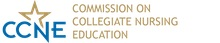 Commission on Collegiate Nursing Education (CCNE) logo