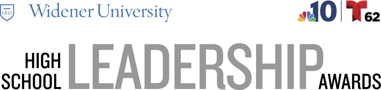 High School Leadership Awards Logo