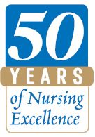 50  Years of Nursing Excellence