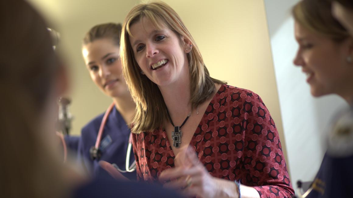 Nursing Education (MSN) | Widener University