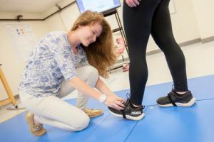 biomedical-prosthetic-limb-research