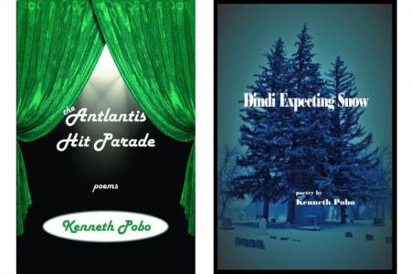 Kenneth Pobo Books