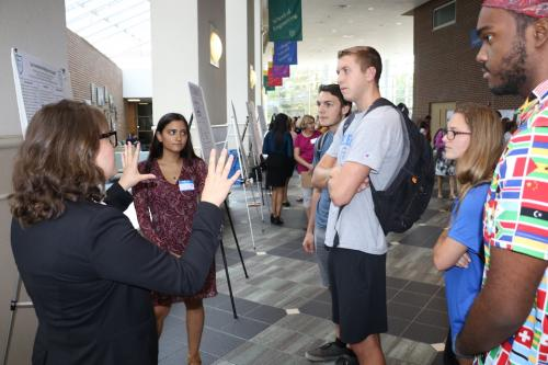 Summer Research Symposium