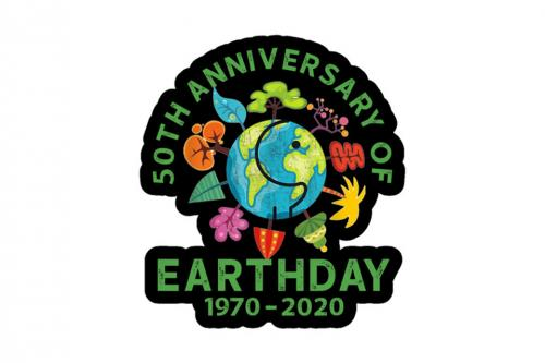 50th Anniversary of Earth Day