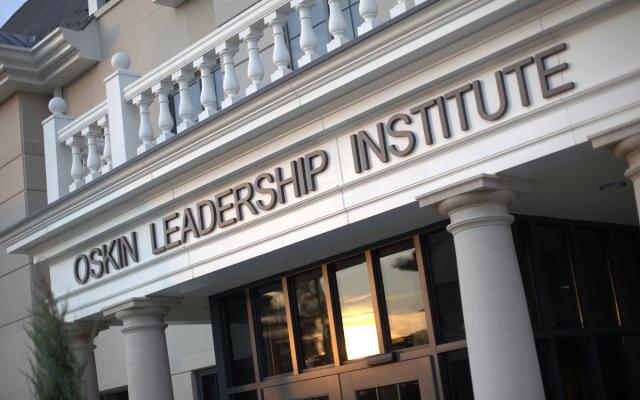 oskin leadership institute