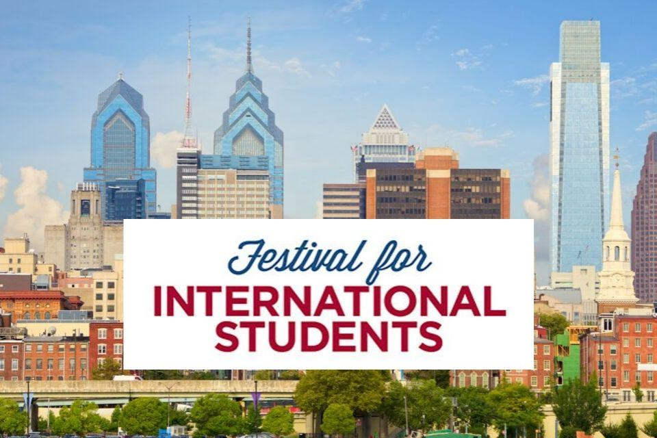 Campus Philly Festival for International Students 960x640